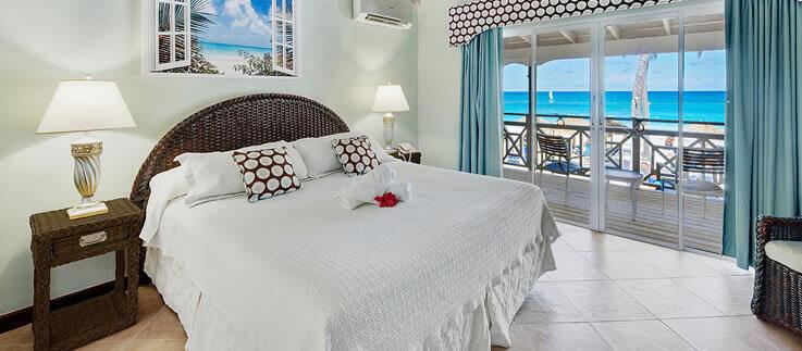 Pineapple Beach room