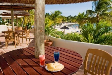 Mamora Beach Bar