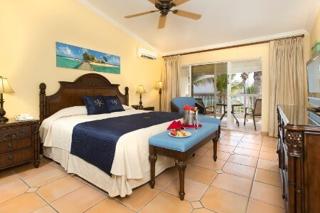 Premium, Beachfront at St James's Club, Antigua