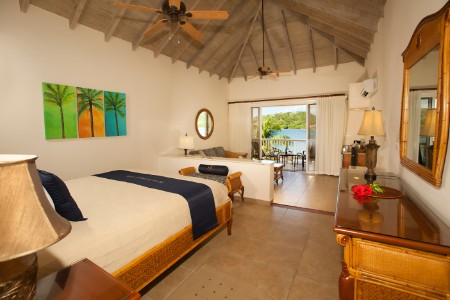 Royal Suites at St James's Club, Antigua