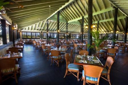 Seabreeze restaurant