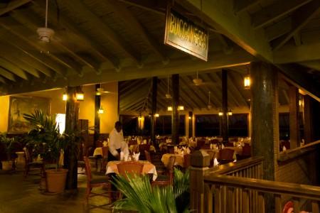 Buccaneers Restaurant