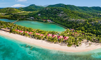 Caribbean Luxury Holiday