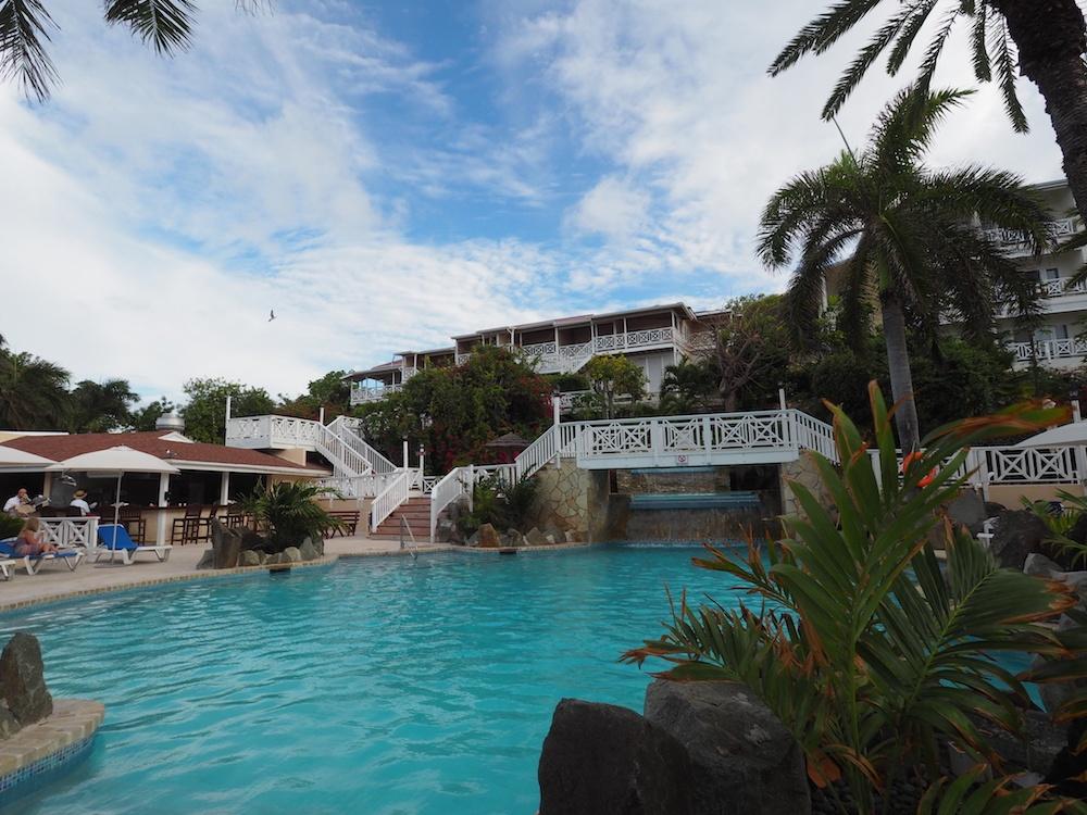 Elite Island UK - Grand Pineapple Caribbean Resort