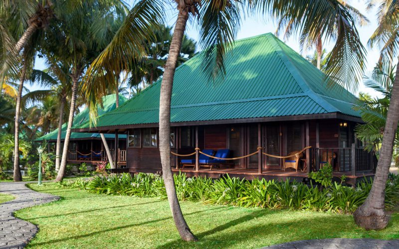 Island Lofts