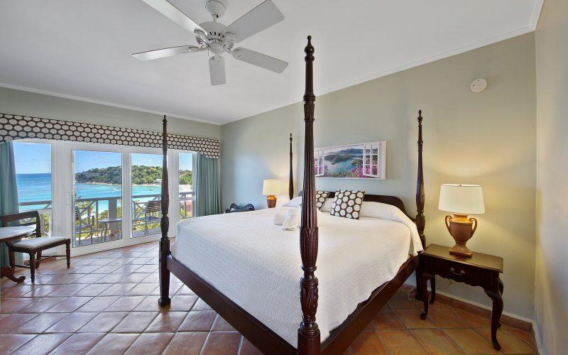 Premium Oceanview Rooms