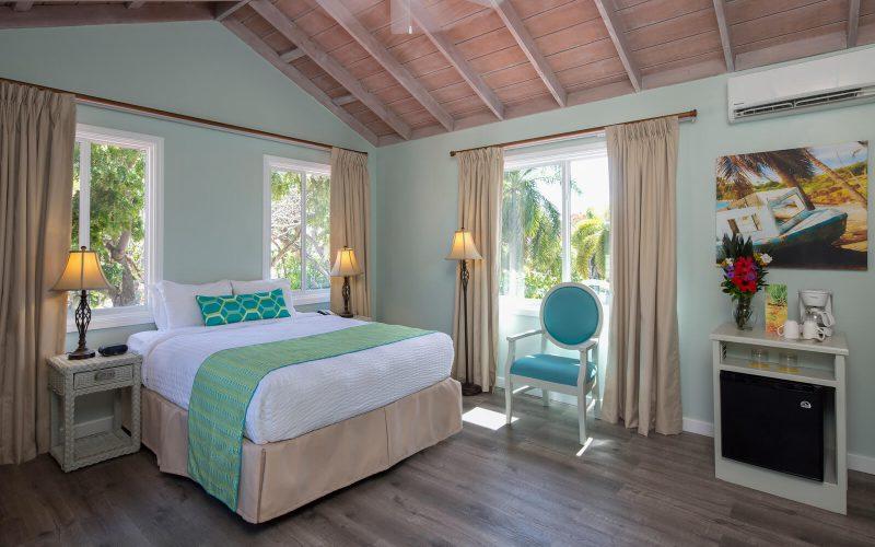 Pool Terrace Rooms