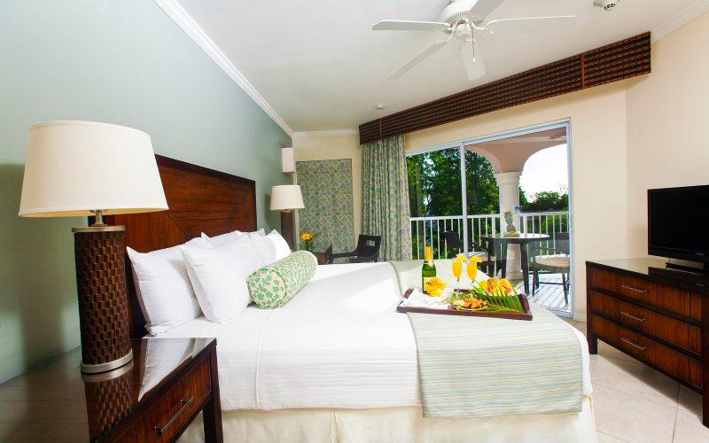 1 Bedroom Gardenview Suites