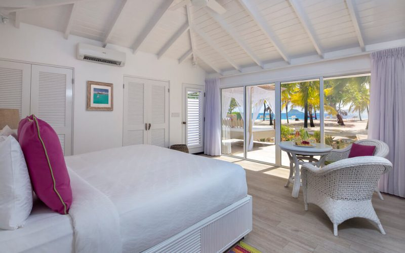 Superior Beachfront Rooms
