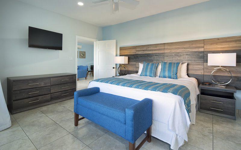 Two Bedroom Plunge Pool Villas