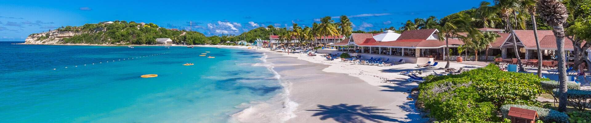 PINEAPPLE BEACH CLUB – ALL INCLUSIVE ANTIGUA