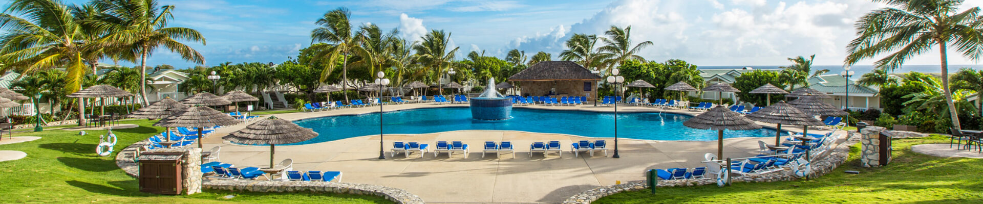 THE VERANDAH BEACH RESORT & SPA – ALL-INCLUSIVE ANTIGUA