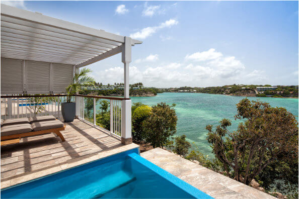 Waterview Villa