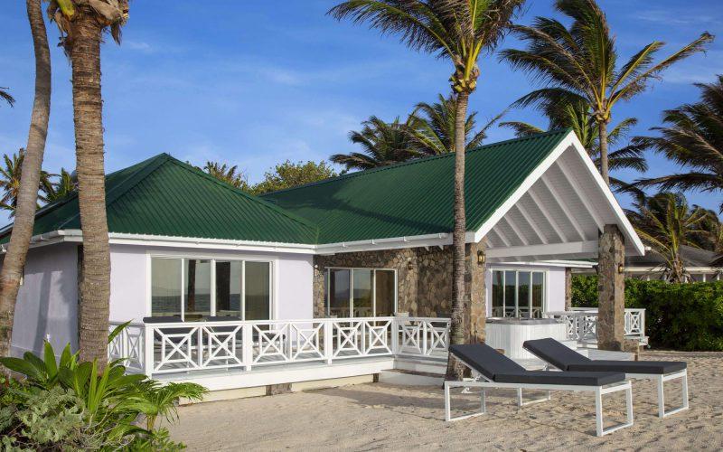 Seafeather Villa